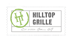 Dinner Menu (child) » Hilltop Grille | Athens, GA